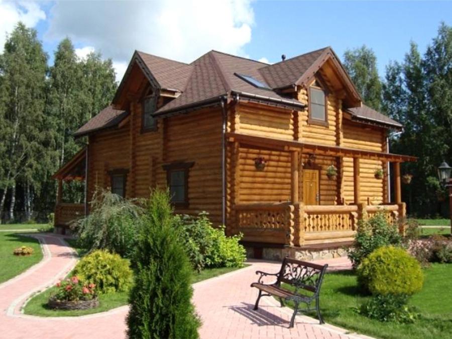 «Дачный отель Семигорье»