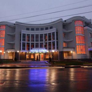 Гранд отель «ШУЯ»