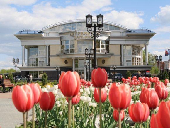 Шереметьев Парк Отель