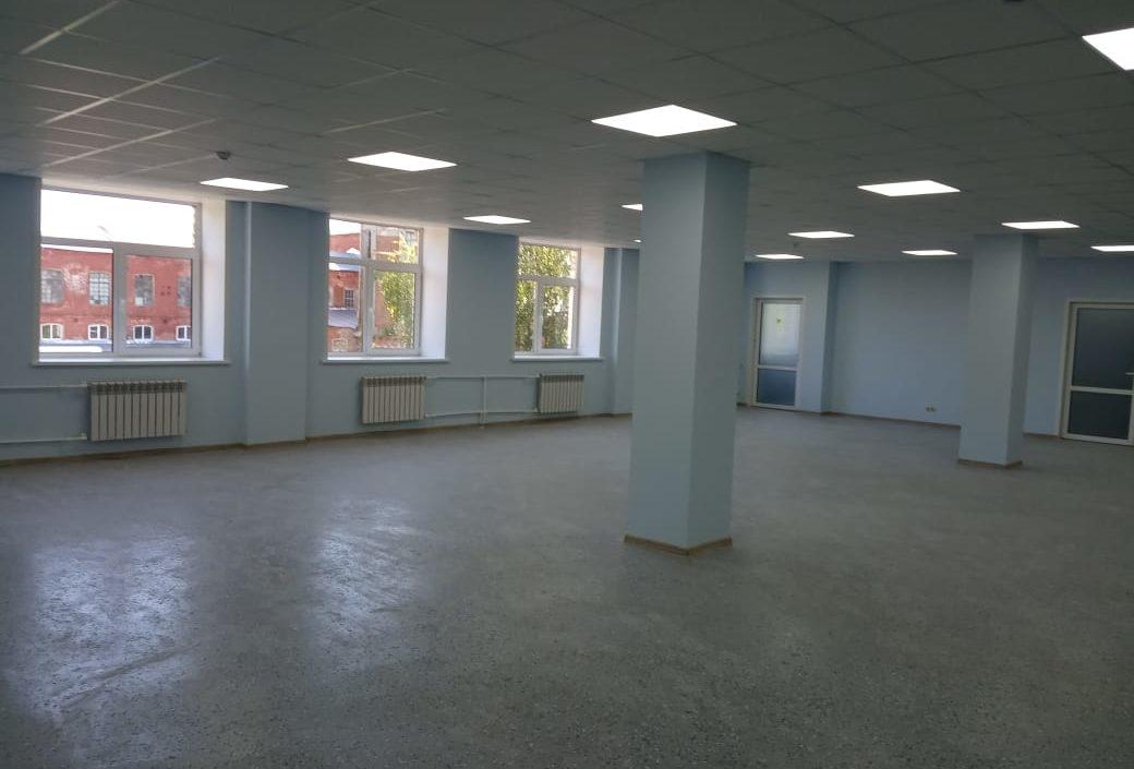Офисное здание «Галтекс»